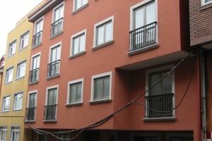 c/ Ferrol - Arteixo